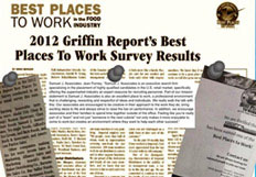 2012 Best Places to Work
